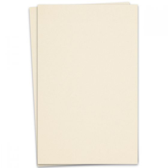 Curious Metallic - POISON IVORY 12X18 Card Stock Paper 89lb Cover - 100 PK