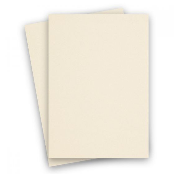 Curious Metallic - POISON IVORY 8.5X14 Legal Size Card Stock Paper 89lb Cover - 150 PK