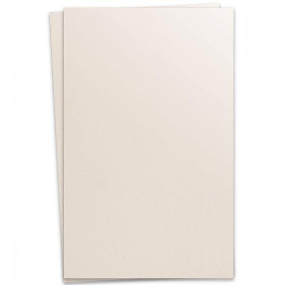 Curious Metallic - VIRTUAL PEARL 12X18 Card Stock Paper 89lb Cover - 100 PK