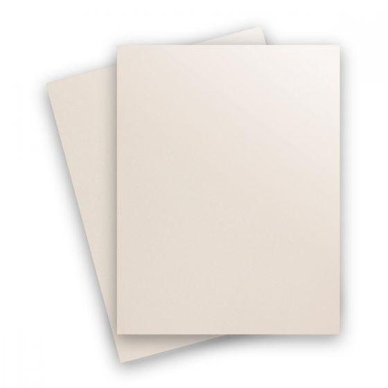 Curious Metallic - VIRTUAL PEARL 8.5X11 Letter Size Paper 32/80lb Text - 500 PK [DFS-48]