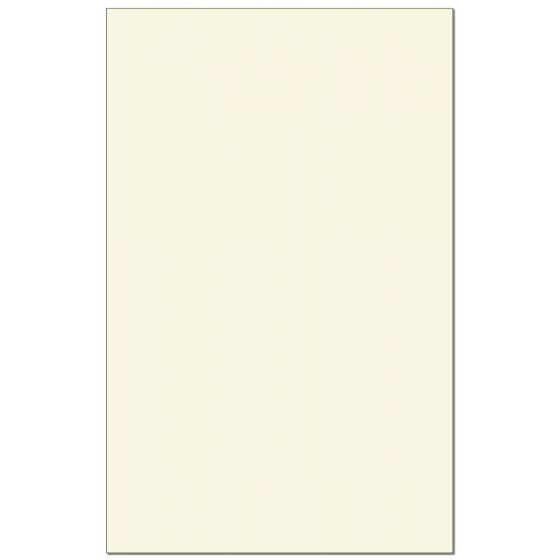 Cougar NATURAL Digital Smooth - 12X18 Card Stock Paper - 80LB COVER - 500 PK
