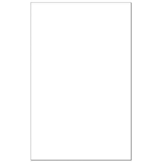 Cougar SUPER Smooth WHITE Digital Color Copy - 11X17 Paper - 32/80lb TEXT - 1500 PK