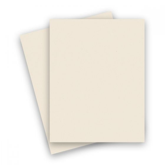 Extract - MOON 8-1/2-x-11 Letter Size Cardstock Paper 380 GSM (140lb Cover) - 10 PK