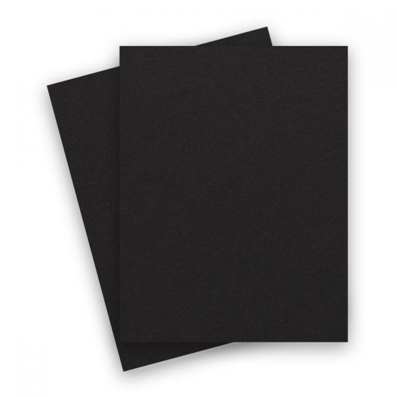 Extract - PITCH 8-1/2-x-11 Letter Size Cardstock Paper 380 GSM (140lb Cover) - 10 PK