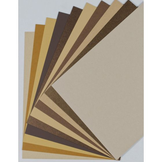 Try-Me Brown Paper Pack