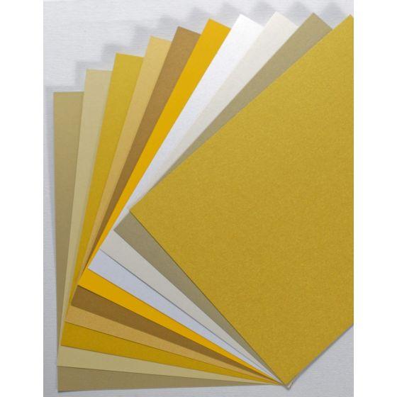 Favorite Try-Me Gold Cardstock Paper