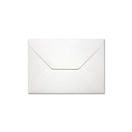 Arturo - A1/4BAR Envelopes - WHITE - 25 PK