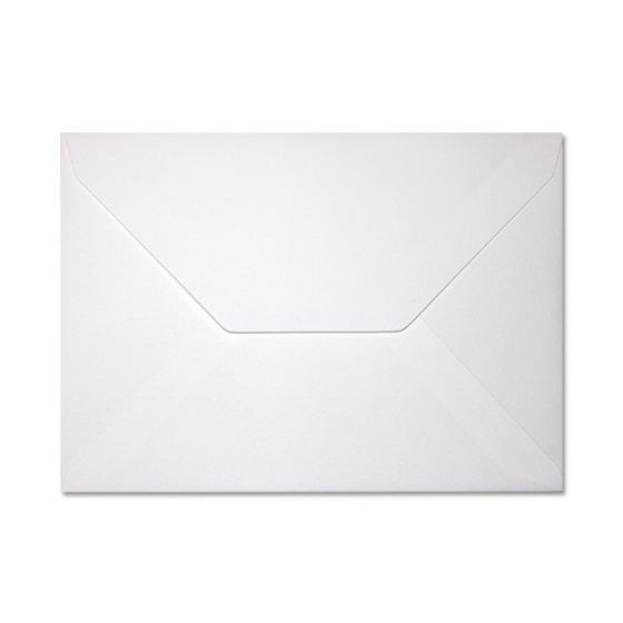 Arturo - A7 Envelopes (Ungummed) - SOFT WHITE - 25 PK