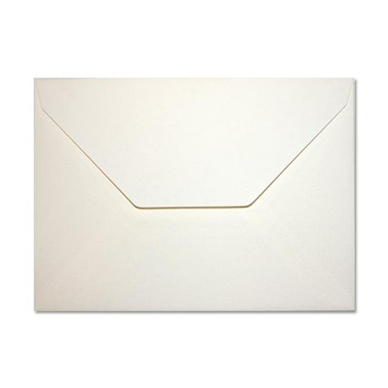 Arturo - A7 Outer Envelopes (5.5-x-7.5) - SOFT WHITE - 25 PK [DFS]