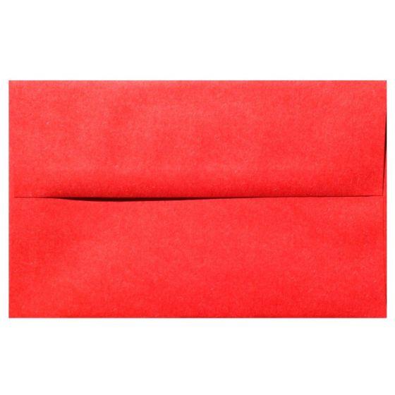 [Clearance] So Wool Tartan RED A10 Envelopes (6-X-9.5) - 25 PK
