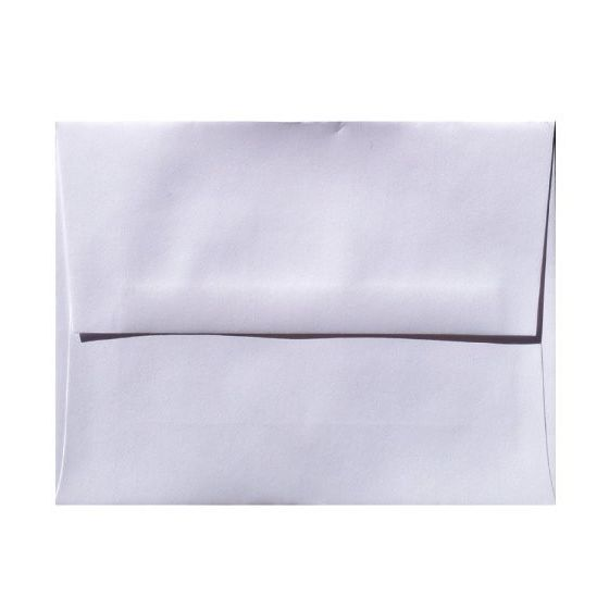 [Clearance] Accent Opaque White - A2 Envelopes (4.375-x-5.75) - 25 PK
