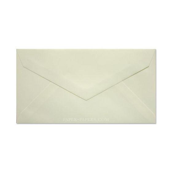 Cranes Crest (Wove) - MONARCH Envelopes - 100% Cotton - Natural White - 500 PK [DFS-48]