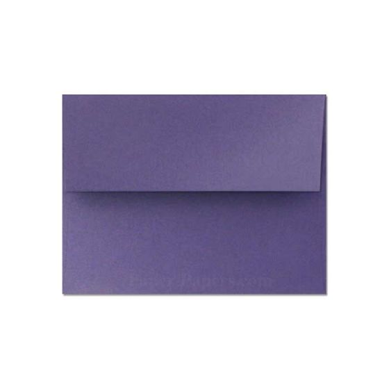 [Clearance] Curious Metallic ENVELOPES - A1 Envelopes - VIOLETTE - 25 PK