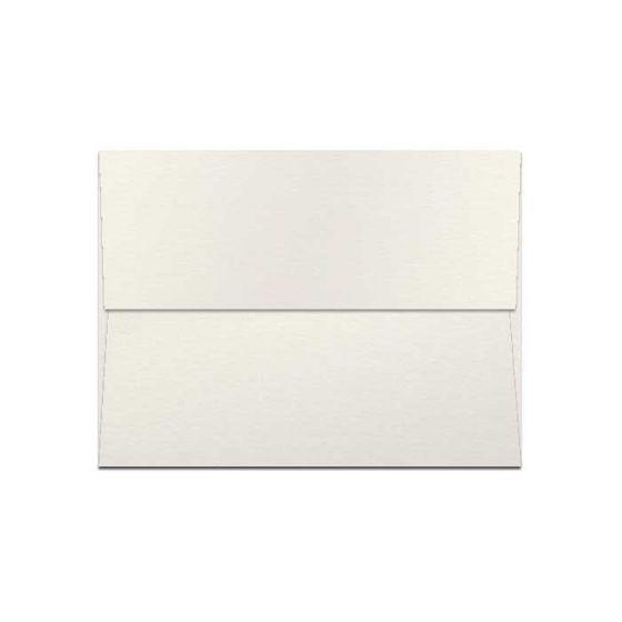 Curious Metallic ENVELOPES - A2 Envelopes - CRYOGEN WHITE - 250 PK