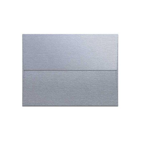 Curious Metallic ENVELOPES - A2 Envelopes - GALVANISED - 50 PK