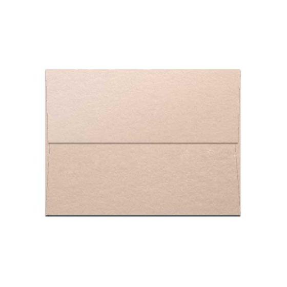 Curious Metallic ENVELOPES - A2 Envelopes - NUDE - 1000 PK [DFS-48]