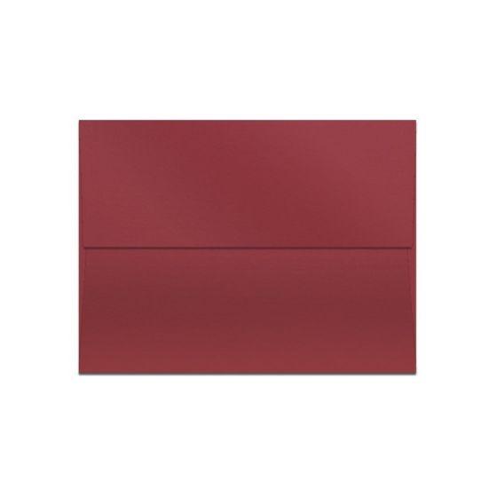 Curious Metallic ENVELOPES - A2 Envelopes - RED LACQUER - 250 PK [DFS-48]