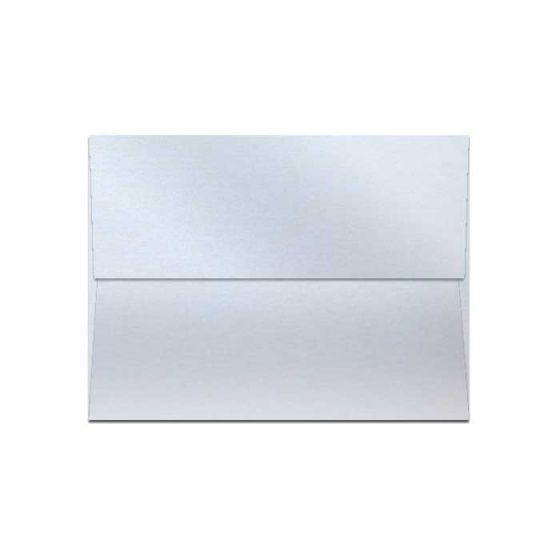 Curious Metallic ENVELOPES - A2 Envelopes - VIRTUAL PEARL - 250 PK [DFS-48]