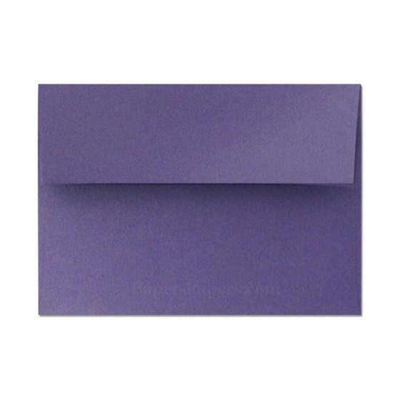[Clearance] Curious Metallic ENVELOPES - A9 Envelopes - VIOLETTE - 250 PK