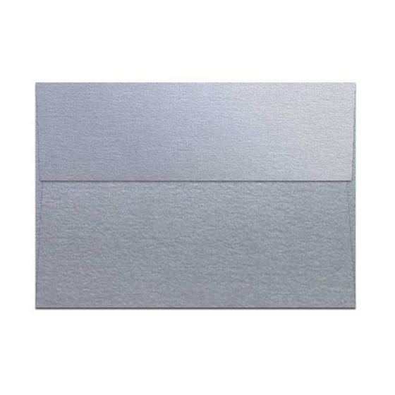 Curious Metallic ENVELOPES - A7 Envelopes - GALVANISED - 1000 PK [DFS-48]