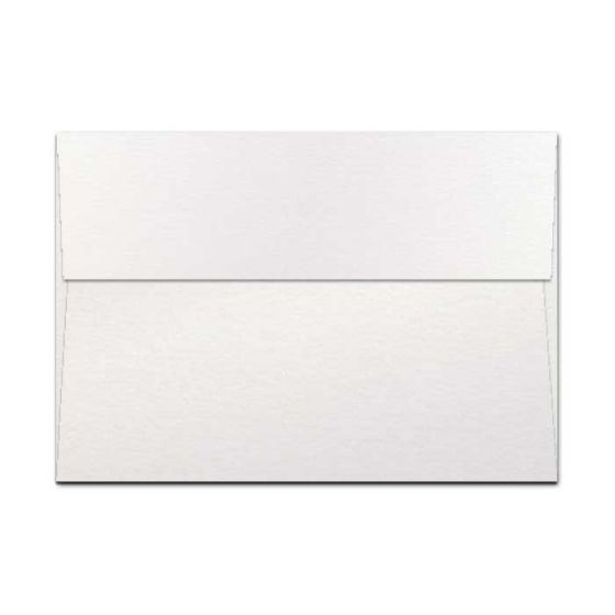 Curious Metallic ENVELOPES - A7 Envelopes - ICE SILVER - 50 PK