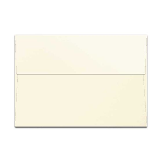 Curious Metallic ENVELOPES - A7 Envelopes - POISON IVORY - 250 PK