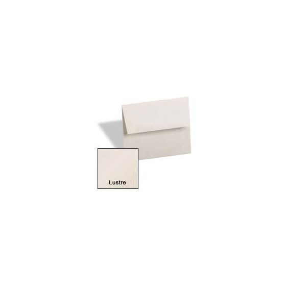 Curious Metallic ENVELOPES - A6 Envelopes - LUSTRE - 50 PK [DFS]