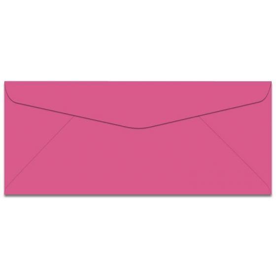 Domtar Colors - Earthchoice No. 10 Envelopes - CHERRY - 2500/carton [DFS-48]