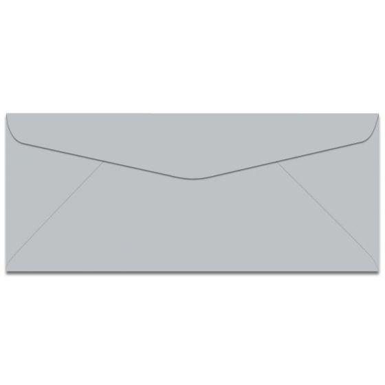 Domtar Colors - Earthchoice No. 6-3/4 Envelopes - GRAY - 2500/carton [DFS-48]