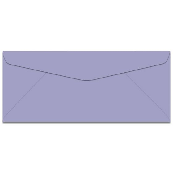 Domtar Colors - Earthchoice No. 10 Envelopes - ORCHID - 2500/carton [DFS-48]