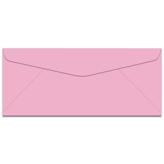 Domtar Colors - Earthchoice No. 10 Envelopes - PINK - 500 PK