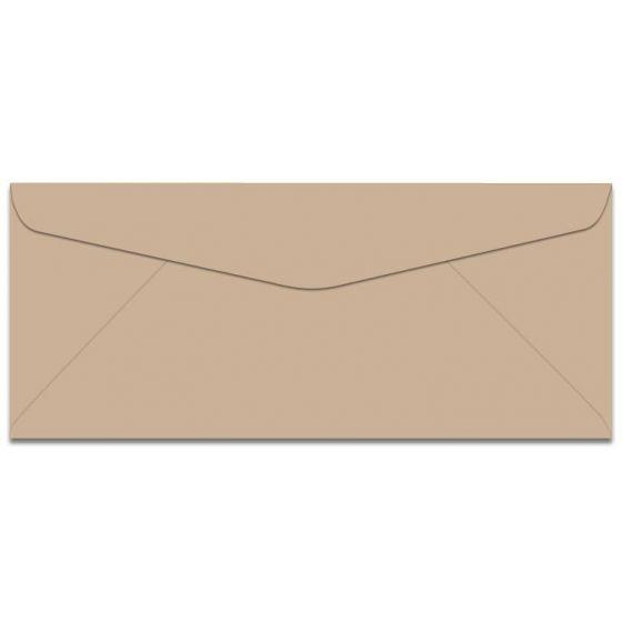 Domtar Colors - Earthchoice No. 10 Envelopes - TAN - 2500/carton [DFS-48]