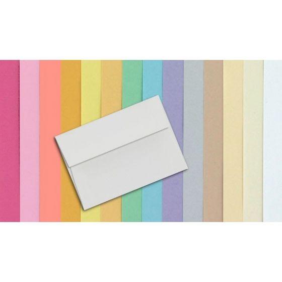 Domtar Colors Earthchoice - A7 Envelopes - 1000/carton [DFS-48]