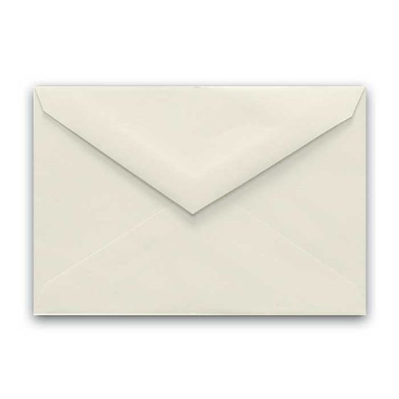 Cougar Opaque Envelopes - NATURAL - 4BAR (A1) Envelopes - 2500 PK