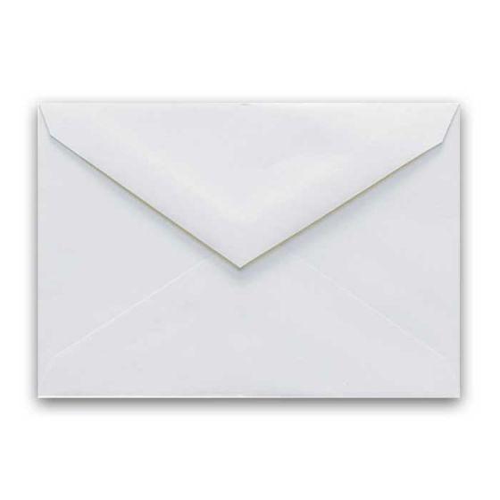 Cougar Opaque - OUTER Envelopes (5.5 x 7.75) - WHITE - (Outer/Gummed) - 250 PK [DFS-48]