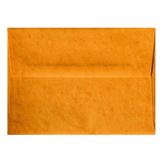 DUROTONE Butcher ORANGE - A6 Envelopes (60T/89gsm) - 1000 PK