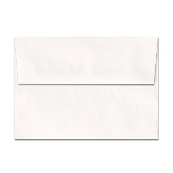 DUROTONE Butcher WHITE - A6 Envelopes (60T/89gsm) - 1000 PK [DFS-48]