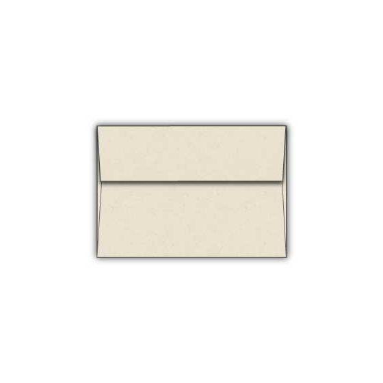 DUROTONE Newsprint WHITE - A7 Envelopes (70T/104gsm) - 250 PK