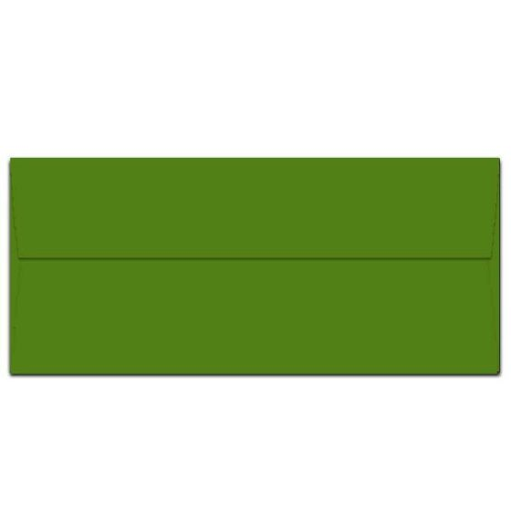 POPTONE Gumdrop Green  - NO. 10 Envelopes - 500 PK [DFS-48]