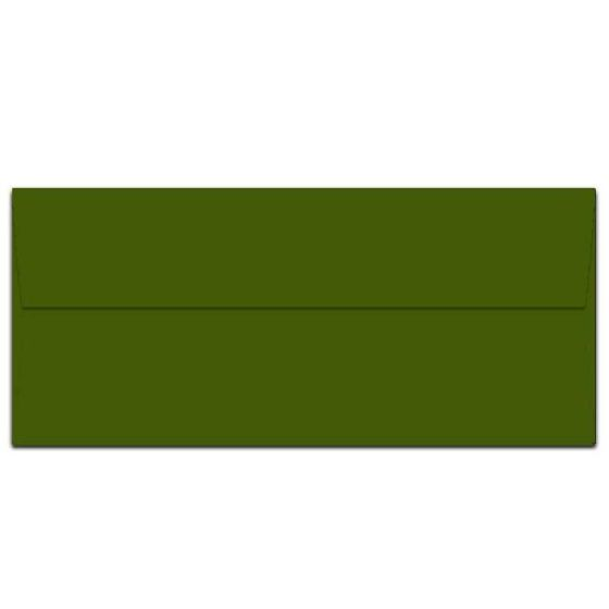POPTONE Jellybean Green - NO. 10 Envelopes - 500 PK
