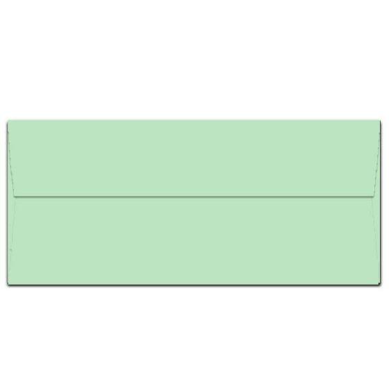 POPTONE Spearmint - NO. 10 Envelopes - 500 PK