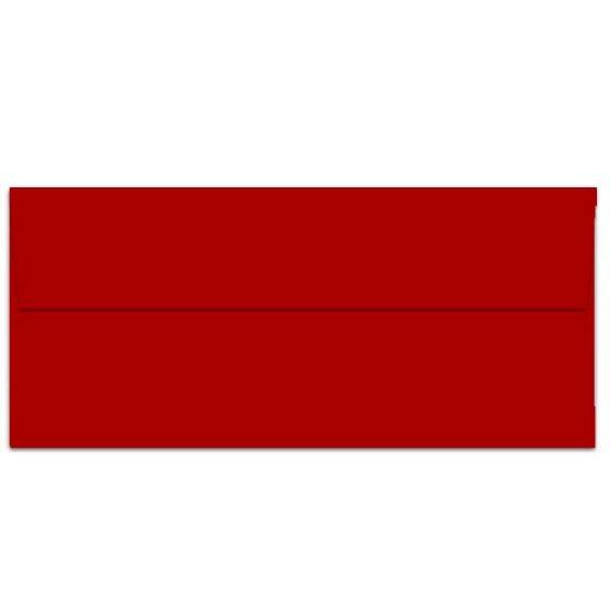 POPTONE Wild Cherry - NO. 10 Envelopes - 500 PK [DFS-48]