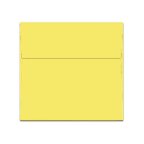 [Clearance] POPTONE Banana Split - 6.5 in Square Envelopes - 250 PK