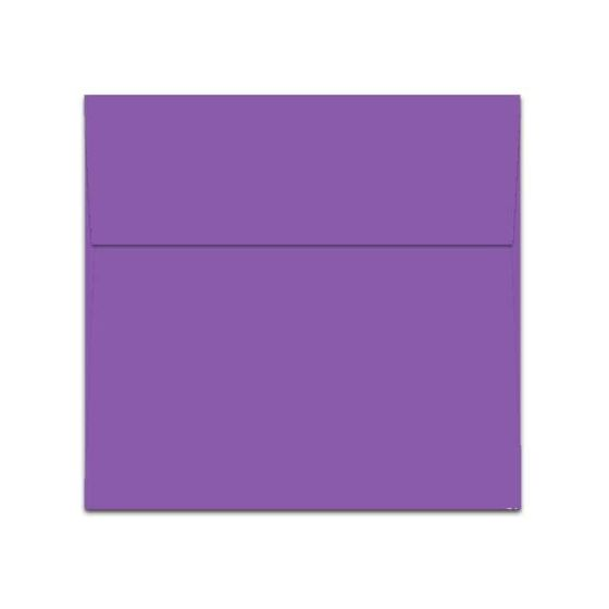 [Clearance] POPTONE Grape Jelly - 6.5 in Square Envelopes - 250 PK