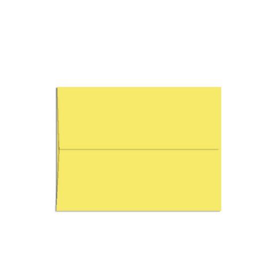 POPTONE Banana Split - A1 Envelopes (3.625-x-5.125) - 25 PK [DFS]
