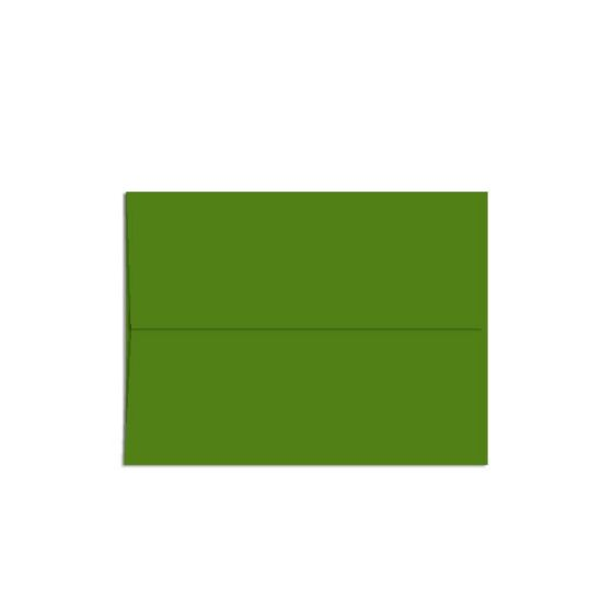 POPTONE Gumdrop Green - A1 Envelopes (3.625-x-5.125) - 25 PK