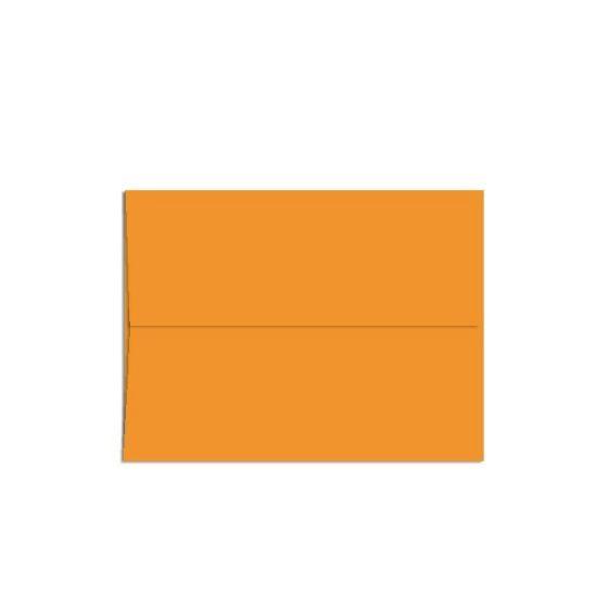 POPTONE Orange Fizz - A1 Envelopes (3.625-x-5.125) - 250 PK