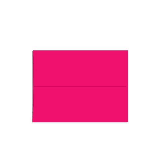 POPTONE Razzle Berry - A1 Envelopes (3.625-x-5.125) - 25 PK [DFS]