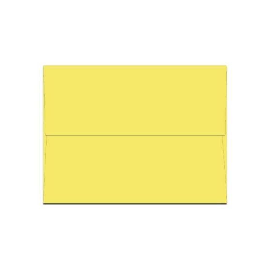 POPTONE Banana Split - A2 Envelopes (4.375-x-5.75) - 50 PK [DFS]