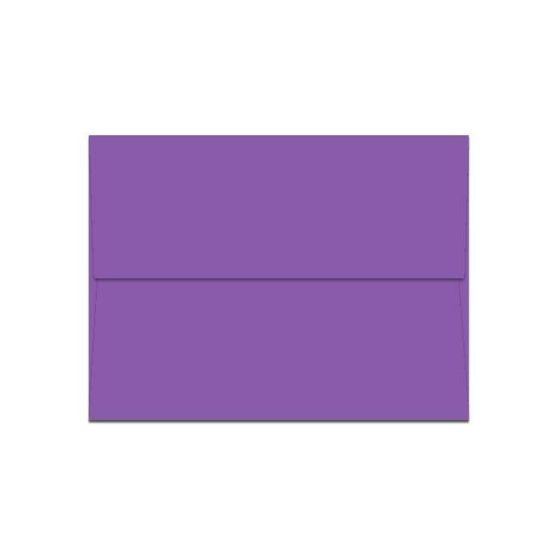 POPTONE Grape Jelly - A2 Envelopes (4.375-x-5.75) - 250 PK [DFS-48]